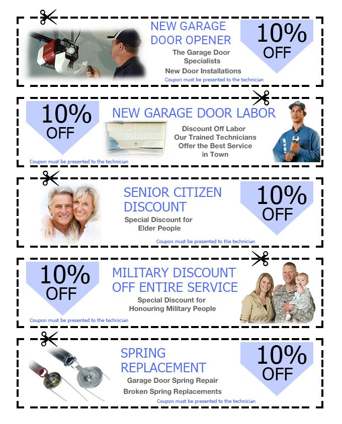 Metro Garage Door Service West Covina, CA 626-387-1126
